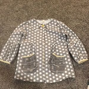 Persnickety Girls jacket